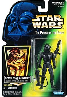 1996 Hasbro Star Wars Power of the Force Green Hologram Card Death Star Gunner with Imperial Blaster and Assault Rifle Hasbro http://www.amazon.com/dp/B000APZK32/ref=cm_sw_r_pi_dp_ss54wb19F2AFJ