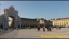 Lisbon has something for everyone! Wander our its squares and forget how time passes by..