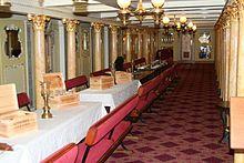SS Great Britain - Wikipedia, the free encyclopedia