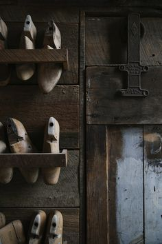 Shoe Forms