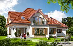 Classic Architecture, Architecture Design, Roof Design, House Design, House Outside Design, Modern Bungalow House, Architectural House Plans, Bungalow Renovation, Beautiful Home Designs