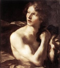 bernini - Search results on USEUM Sculpture Du Bernin, Bernini Sculpture, Italian Painters, Italian Artist, Rey David, La Reproduction, Gian Lorenzo Bernini, Italian Sculptors, Baroque Painting