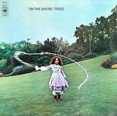 TREES - Fool (UK, 1970)