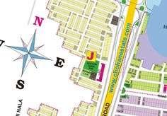 Mont Gate | 5 Marla (Plot No 2960 - J Block) Residential Plot For Sale at Lahore DHA Phase 9