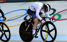 """""""Je ne veux accuser personne, mais je trouve ça tout de même suspect"""": l'Allemande Kristina Vogel remet en doute la suprématie des Britanniques en cyclisme sur piste -                   La championne du monde en titre de Keirin, Kristina Vogel, a remis en doute les nombreux succès de la Grande-Bretagne acquis en cyclisme sur piste lors des Jeux Olympiques de Rio de Janeiro 2016. http://si.rosselcdn.net/sites/default/files/imagecache/flowpublis"""