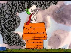 Its The Great Pumpkin Charlie Brown 1966 - YouTube