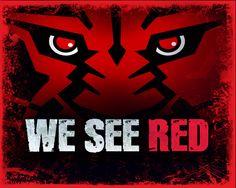 Florida Panthers Wallpaper #1 #WeSeeRed