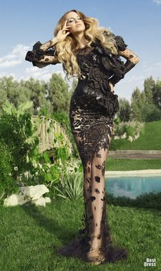 #hautecouture #fashion Woman Who Inspire