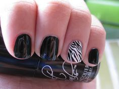 Cult Nails Nevermore