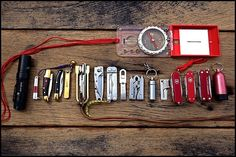Edc Bag, Edc Knife, Edc Tools, Everyday Carry, Survival Stuff, Personalized Items, Knives, Shots, Gadgets