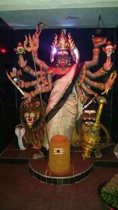 Kali Mata, Durga Images, Divine Feminine, Hinduism, Jay, Spirituality, The Incredibles, Animation, Painting