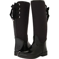 COACH Tristee boot with bow