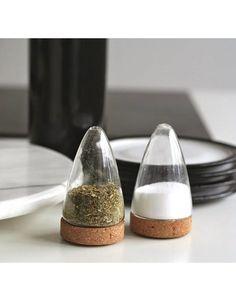 Puik Art Boeien, salt and pepper set