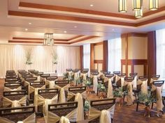 Level 9 Hospitality Suites are perfect for your wedding ceremony space, complete with an attached outdoor terrace area. Ameristar Casino Resort Spa in Black Hawk, Colorado.
