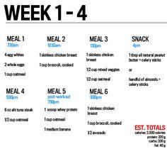 1300 calorie diet meal plans picture 3