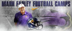 Northern Iowa - Mark Farley Football Camps