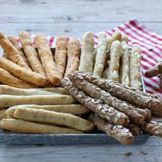 Healthy Snacks, Healthy Recipes, Baking Business, Bread Bun, Everyday Food, Greek Recipes, Finger Foods, Appetizer Recipes, Feta
