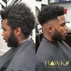 Hawk The Barber Prodigy sur Instagram : Did I save him or Nah?????????