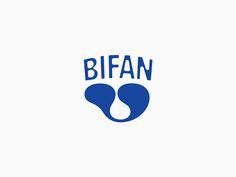 Logo by Studio fnt for 20th Bucheon International Fantastic Film Festival, South…
