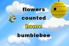Make learning to read fun and easy with Bumblebee Touchbook!