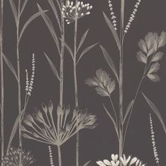 Harlequin Wallpaper Poetica Wallpapers Gardinum - New collection 2013 - #harlequin #wallpaper