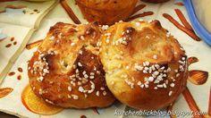 Frau PhotoAuges Blogküche: Rezept: Verhagelte Picknickbrötchen