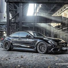 "7,007 Likes, 14 Comments - Best Mercedes Amg's Supercars (@amgbuzz) on Instagram: ""Prior Design: The Best Tuning for the S Class Coupe? --> Follow @amgbuzz @jagsbuzz for More Epic…"""