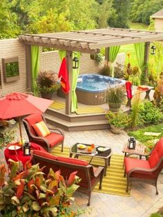 15 Stunning Small Backyard Ideas For Your House To Make It Look Like Paradise!