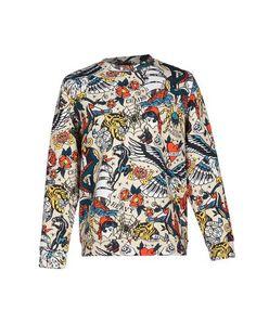 LOVE MOSCHINO Sweatshirt. #lovemoschino #cloth #top #pant #coat #jacket #short #beachwear