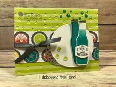 Bubble Over Bundle Card & Video – Just Sponge It! Big Shot, Bubble Over Bundle, Bubbles & Fizz dsp, Champagne Foil Paper, Dimensionals, Metallic Doilies, Mulitipurpose Liquid Glue, Sczattered Sequins Dynamic EB Folder, Shimmer Ribbon Pack (SAB), Sponge daubers, Stitched Shapes Framelits, Tutti-fruitti Adhesive Backed Sequins, Tutti-fruitti Cards & Envelopes (SAB), Stampin' Up!, Friendship, DIY