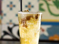 A caipirinha de Limão com Abacaxi e Rapadura é uma das novidades da carta de drinques do Barteco (Foto: Divulgação)