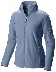 c1cde0daf55e9 Columbia Sportswear Argentina - Women s Fast Trek™ II Full Zip Fleece