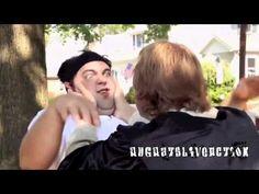 Chevy Superbowl 2012 ad, perhaps not the most subtle but makes me laugh no end