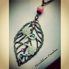 Collier Natur'Art