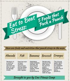 stress reliever infographic - Bing Images