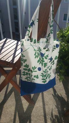 Shopping bag #selfmade