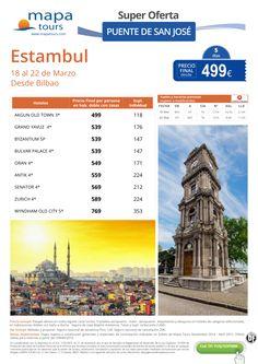 Estambul-Puente-San-Jose-BIO**Precio final desde 499** ultimo minuto - http://zocotours.com/estambul-puente-san-jose-bioprecio-final-desde-499-ultimo-minuto-2/