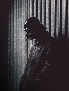 A daily life of Darth Vader by Paweł Kadysz Vader Star Wars, Star Wars Art, Film Science Fiction, Evil Empire, Star Wars Girls, Sad Art, Star Wars Poster, Arte Popular, Photo Journal