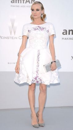 Diane Kruger: The New Face of Chanel