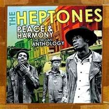 Blue Mountain Music: The Heptones