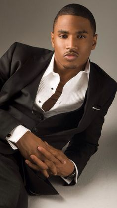 "Tremaine ""Trey"" Aldon Neverson, better known by his stage name Trey Songz, is an American singer-songwriter, record producer, rapper, and actor."
