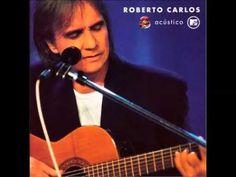 Roberto Carlos - Todos Estão Surdos (Acústico - 2001)