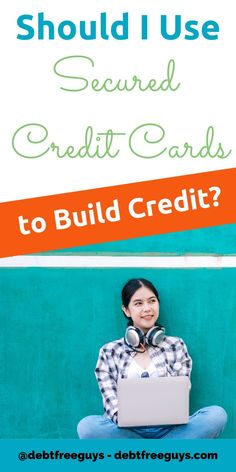 Is using secured credit cards to build credit while paying off a significant amount of debt the best option? Hear what to consider before you apply. #securedcreditcards #creditcards #badcredit #buildcredit #creditscore #poorcredit #improvecredit #bettercreditscore #podcast #queermoney #moneypodcast #lgbtpodcast Build Credit, Credit Score, Loan Money, Paying Off Credit Cards, Finance Blog, Managing Your Money, Budgeting Money, Student Loans, Make More Money