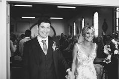 Monique Sola & Daniel Breese - The White Tree - Real Weddings - Real Weddings, Article, Profile