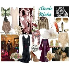 Stevie inspired fashions