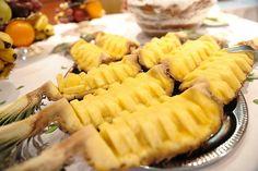 amazing cuts of pineapple