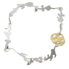 Catherine Marche Jewellery - Of Mice and...
