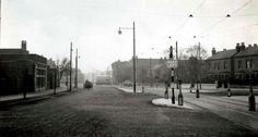 Sutton new road, Erdington, Birmingham UK