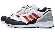 ADIDAS EQT RUNNING CUSHION OG (RUNNING WHITE & COLLEGIATE RED)