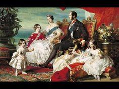 Queen Victoria's Children Episode 1 - The Best Laid Plans ( BBC Document...